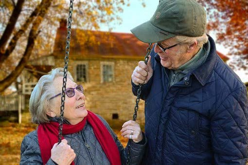 Tips on Safe Weight Loss for Seniors
