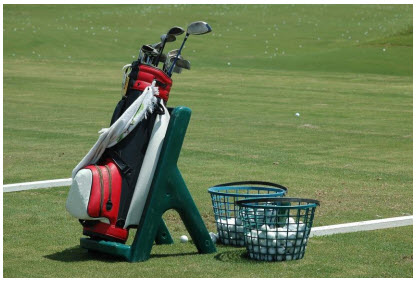 A Weight Loss Lesson From The World Of Golf