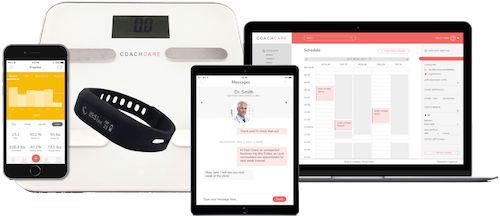 COACHCARE – IT'S TELEHEALTH MADE EASY!
