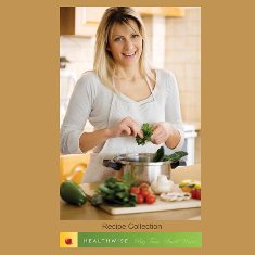 Introducing Additional Food Options with Program Compliant Recipes Will Make Dieting Fun