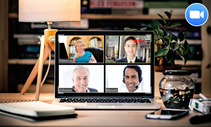 How to Use Zoom in Your Practice for Webinars and More! (Including Telehealth)